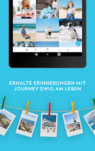 Tagebuch, Journal : Journey Screenshot
