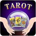 Tarot Card Reading 2019 - Free Daily Horoscope icon