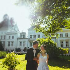 Wedding photographer Cezary Żukowski (ukowski). Photo of 02.03.2016