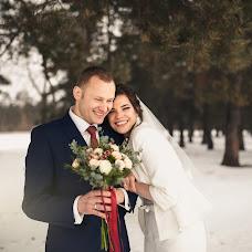 Wedding photographer Andrey Rabotnickiy (andronavt). Photo of 04.02.2017