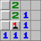 Minesweeper Classic fr Windows icon