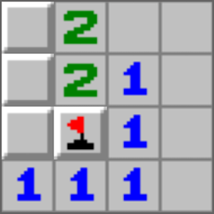 Minesweeper Classic fr Windows for PC and MAC