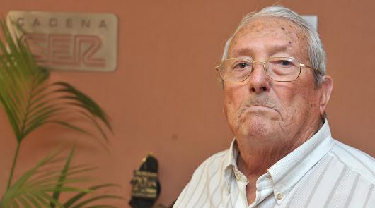 Fallece el Tito Pedro a los 93 años