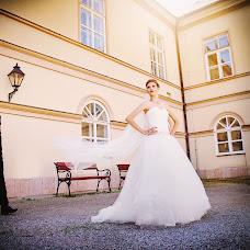 Wedding photographer Lukas Duran (LukasDuran). Photo of 13.09.2016