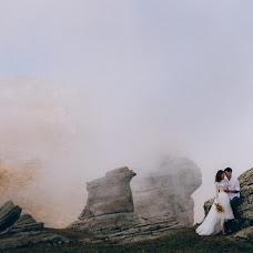 Wedding photographer Andrey Shelyakin (Feodoz). Photo of 01.12.2016