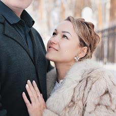 Wedding photographer Lidiya Beloshapkina (beloshapkina). Photo of 09.04.2018