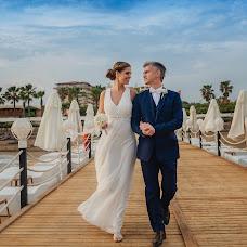 Wedding photographer Evelina Sert (evasert). Photo of 04.05.2017