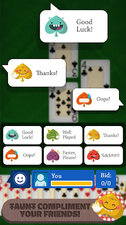 Spades: Classic Card Game 1.0.0 screenshot 634937