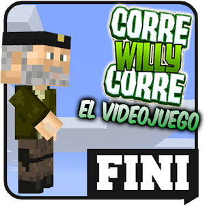 Corre Willyrex Corre for PC and MAC