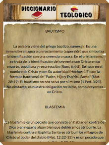 Diccionario Teológico screenshot 3