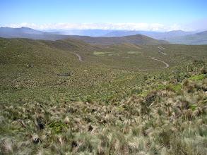 Photo: Versant Urbina du Chimborazo
