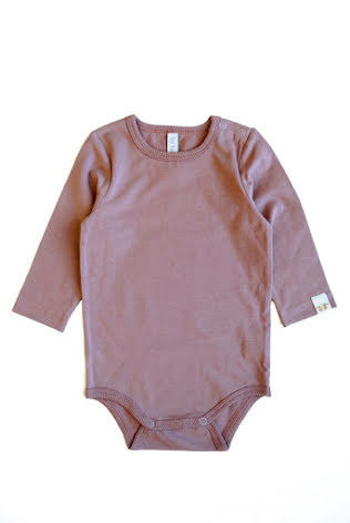 By Heritage Cleo Body Old Pink
