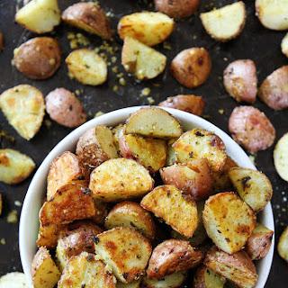 3 Ingredient Potato Recipes
