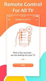 Download Remote for All TV: Universal Remote Control For PC Windows and Mac apk screenshot 1