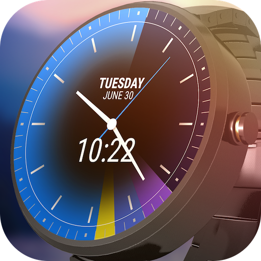 Sunrise Sunset Watch Face | Android Wear Center