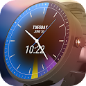 Sunrise Sunset Watch Face icon
