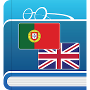 App Icon for Português-Inglês Tradução App in Czech Republic Google Play Store