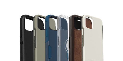 OtterBox Symmetry vs. Commuter: What Are the Differences?