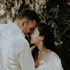 Wedding photographer Krisztian Bozso (krisztianbozso). Photo of 04.10.2018