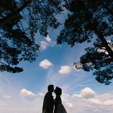 Wedding photographer Evgeniy Safronov (Barcelona). Photo of 25.02.2014