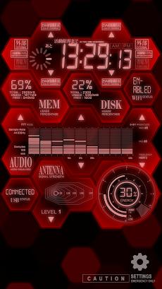 EVA System Monitorのおすすめ画像1
