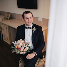 Wedding photographer Vladimir Peskov (peskov). Photo of 11.04.2018