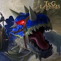 TCG Card Legends icon