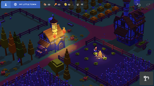 Pocket Build - Ultimate sandbox building modavailable screenshots 13