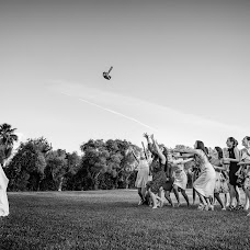 Wedding photographer Enrique gil Arteextremeño (enriquegil). Photo of 09.05.2017