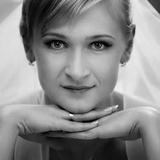 Wedding photographer Wojciech Woś (wojciechwos). Photo of 10.08.2015