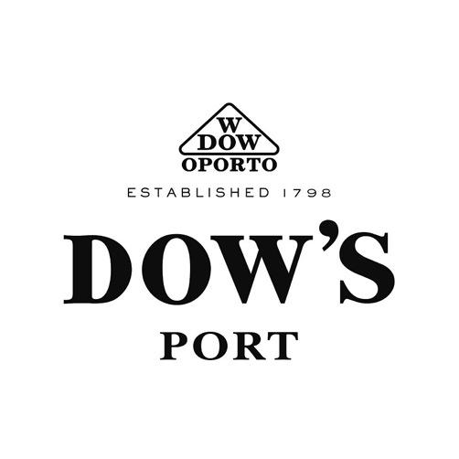 Logo for Dow's 2016 Vintage Port