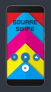 Square Swipe- screenshot thumbnail