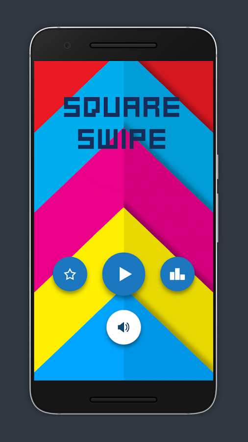 Square Swipe- screenshot