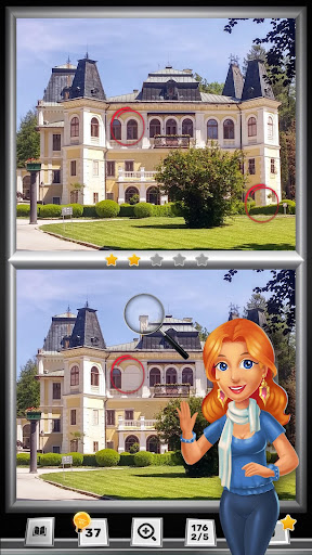 Find the Difference Mansion: Seek and spot it!  screenshots 8