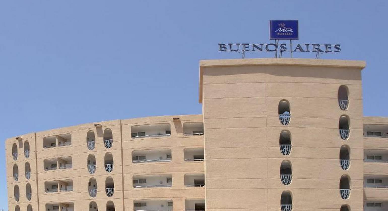 Aparthotel Buenos Aires Gran Canaria