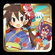 魔界ウォーズ MOD APK 01.11.02 (Mega Mod)
