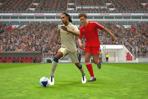 eFootball PES 2021 apkdebit screenshots 4