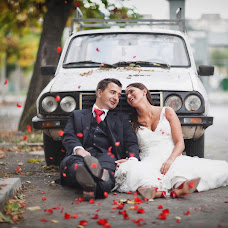 Wedding photographer Piotr Manasterski (manasterski). Photo of 07.12.2014