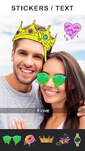FaceArt Selfie Camera Pro Apk (Mod/ Pro Features Unlocked) 6