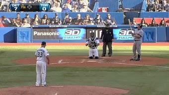 5/7/11: Justin Verlander's No-Hitter