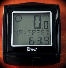 Photo: Max speed! To był szum gum !!!