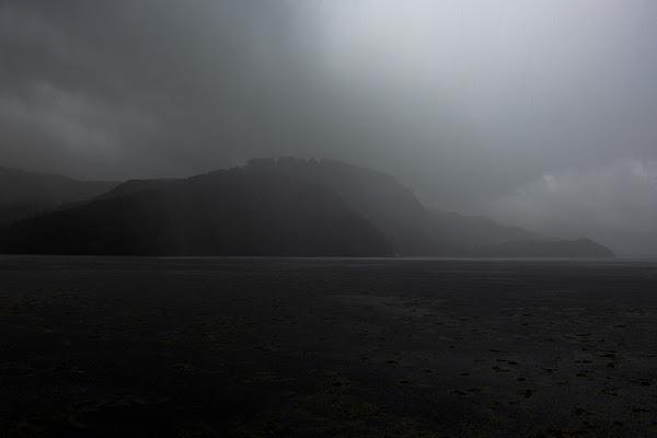 Un mare di pioggia di faranfaluca