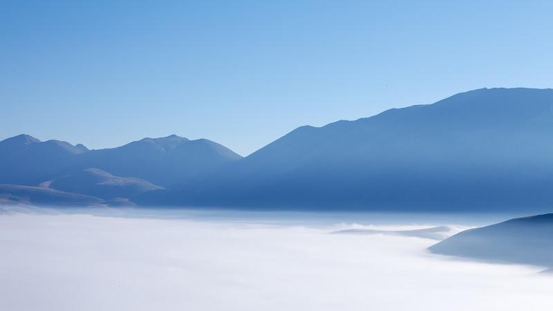 Un mare di candide nuvole di FrancescoPaolo