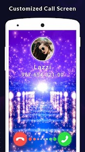 Color Phone Flash Themes & Color Phone LED Flash Screenshot