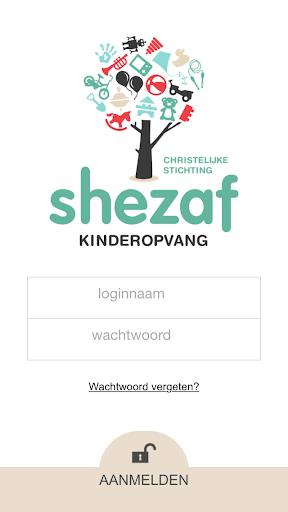 Shezaf Kinderopvang