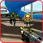 Shooter Combat new 2016