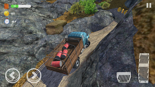 Offroad Madness Mod Apk Download For Android and Iphone 1