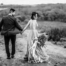 Свадебный фотограф Яна Шпицберг (YanaShpitsberg). Фотография от 16.05.2017