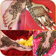 Stylish Mehndi Designs :Mehndi Designs 2017 Latest
