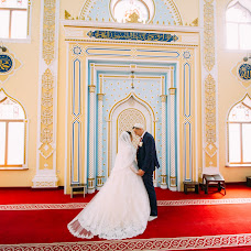 Wedding photographer Valeriy Dobrovolskiy (Kreg777wal). Photo of 21.11.2018